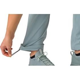 Arc'teryx Sigma SL - Pantalones Mujer - Turquesa